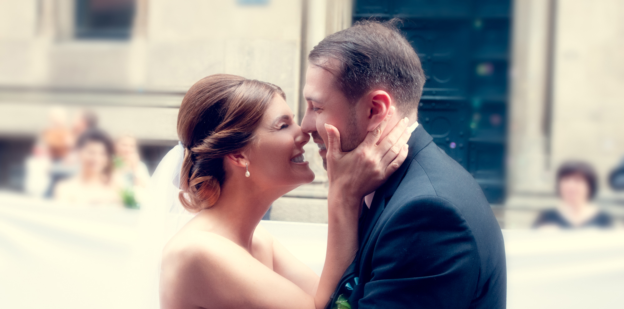 Brautpaar Hochzeitsfotograf